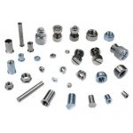 Different types of self clinching fasteners